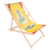 Custom Deck Chair - Full Colour Print
