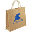 Jute Bag for Life - printed with your logo